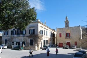 Gift shop in Mdina, Malta
