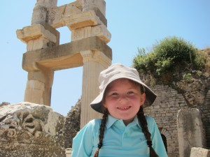 Ephesus, Turkey (June, 2015)